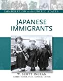 img - for Japanese Immigrants (Immigration to the United States) book / textbook / text book