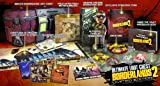 Borderlands 2 Ultimate Loot Chest Limited Edition PS3