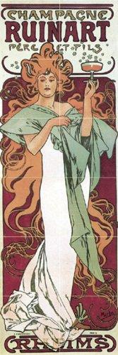 champagne-ruinart-paris-by-mucha-alphonse-art-deco-ceramic-tile-mural-12w-x-36h-6x6-tiles-kitchen-sh