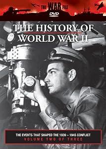 The History of World War II, Vol. 2