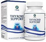 Thyroid Support Supplement - (Vegetar...