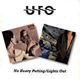 UFO No Heavy Petting/Lights Out
