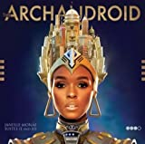 The ArchAndroid by Janelle Monae (2010) Audio CD