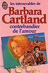 Contrebandier de l'amour par Cartland