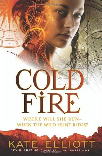 Image of Cold Fire (The Spiritwalker Trilogy)