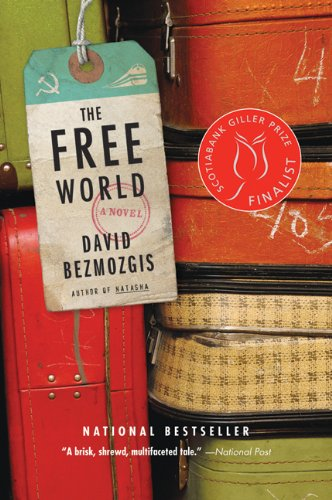 The Free World – novel