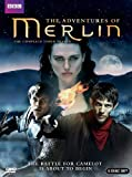 Merlin: Season 3 by Warner/BBC