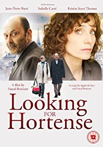 Looking for Hortense [DVD]