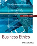 img - for Business Ethics: A Textbook with Cases book / textbook / text book