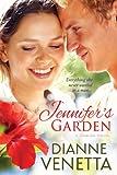 Jennifers Garden (The Gables Trilogy Book 1)