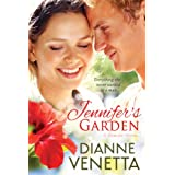 Jennifer's Garden (The Gables Trilogy Book 1) ~ Dianne Venetta