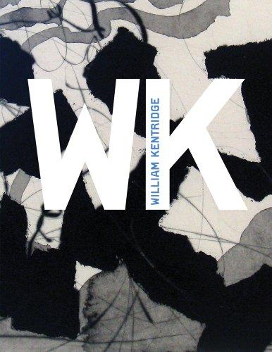 William Kentridge (Modern Artists) /Anglais (Essential Artists)