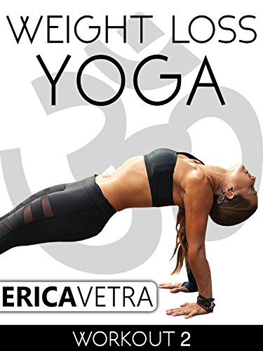 Weight Loss Yoga Workout 2