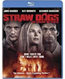 Straw Dogs Bilingual [Blu-ray]
