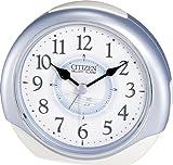 CITIZEN (シチズン) 目覚し時計 ムーランR1 メロディアラーム 8RMA01-004