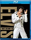 Elvis: That's the Way It Is (2-Disc Special Edition) [Blu-ray]