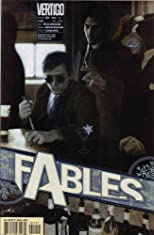 Fables 21 (Comic Book)