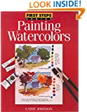 Painting Watercolors (First Steps)