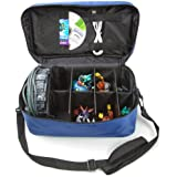 ORB Storage And Carrying Case / Bag For Skylanders Portal Figures