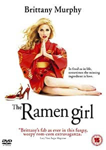 The Ramen Girl [DVD] [2008]