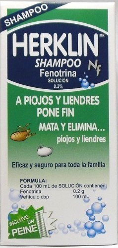 herklin-nf-phenothrin-fenotrina-lice-shampoo-120-ml