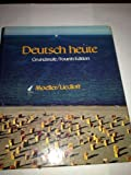 Deutsch Heute: Grubdstufe (0395359481) by Moeller, Jack