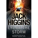 Eye of the Storm (Sean Dillon Series, Book 1)by Jack Higgins