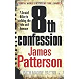 8th Confession: (Women's Murder Club 8)by James Patterson
