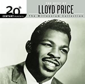 The best of Lloyd Price: Millennium Collection