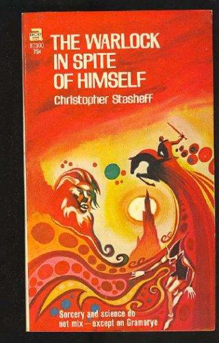 Image for The Warlock In Spite of Himself (Warlock, Bk. 1)
