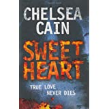 Sweetheart (Gretchen Lowell 2)by Chelsea Cain
