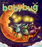 img - for babybug March 2013 book / textbook / text book