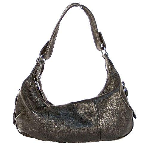 donna-bella-designs-alexis-leather-shoulder-bag-black