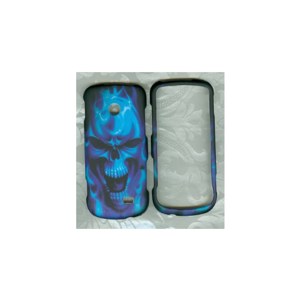 Samsung Sgh t528g Straight Talk Net10 Tracfone Rubberized Hard Phone Cases Covers Skins Snap on Faceplate Protector for Sams