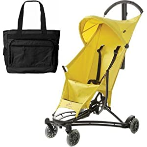 Amazon.com : Quinny YEZZ Lightweight Stroller with Diaper