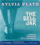 By Sylvia Plath The Bell Jar CD (Unabridged)