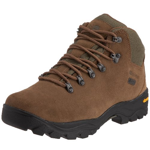 Karrimor Men's ksb Penrith eVent  Hiking Boot Brown/Green K199BGN156 9.5 UK