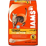 Iams Proactive Health Adult Original with Chicken, 14-Pound Bags