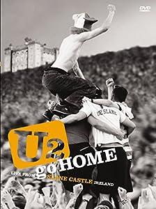 U2 : go HOME, Live From Slane Castle Ireland