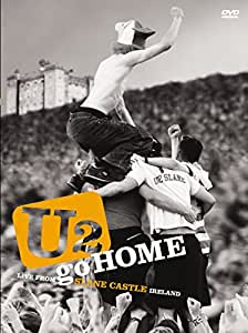 U2 : go HOME, Live From Slane Castle Ireland