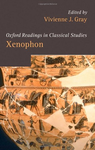 Xenophon (Oxford Readings in Classical Studies)