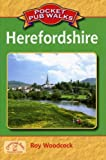 img - for Pocket Pub Walks Herefordshire (Pocket Pub Walks) book / textbook / text book