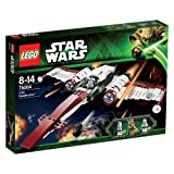 LEGO Star Wars 75004