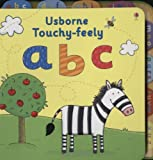 Fiona Watt Touchy-feely ABC