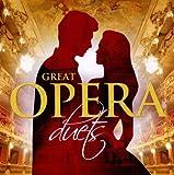 echange, troc Various - Great Opera Duets
