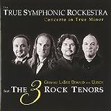Concerto In True Minor