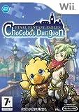 echange, troc Final Fantasy Fables: Chocobo's Dungeon (Nintendo Wii) [Import UK]