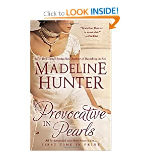 Provocative in Pearls - Madeline Hunter