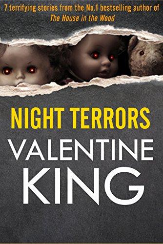 Night Terrors: 7 Horror Stories | freekindlefinds.blogspot.com