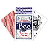 Bee Premium Playing Cards (Colors may vary)